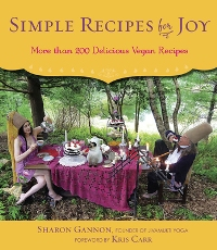 Simple Recipes for Joy
