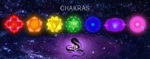 Jivamukti Yoga Chakras Focus of the Month