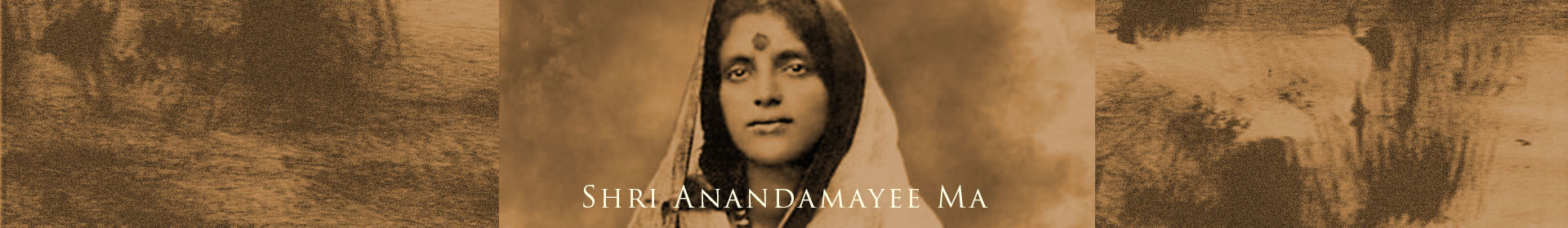 Dialogue with Shri Anandamayee Ma