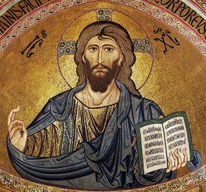 Yoga and Christ