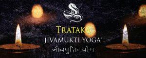 Trataka the Jivamukti Yoga Focus of the Month