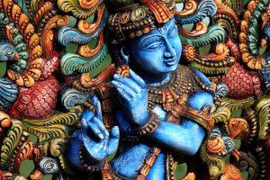 Gopal: the Jivamukti Yoga Focus of the Month
