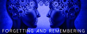 Forgetting and Remembering - the Jivamukti Yoga Focus of the Month