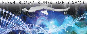 Flesh, Blood, Bones, Empty Space - the Jivamukti Yoga Focus of the Month