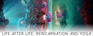 Life after Life Reincarnation and Yoga