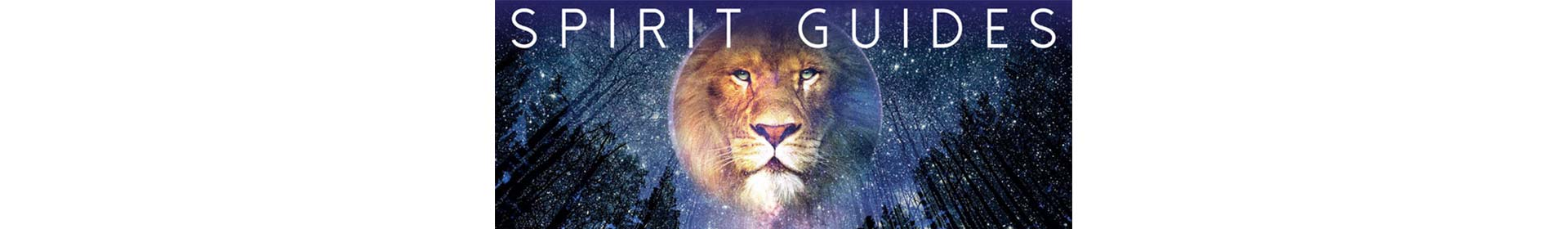 Spirit Guides: Jivamukti Focus of the Month