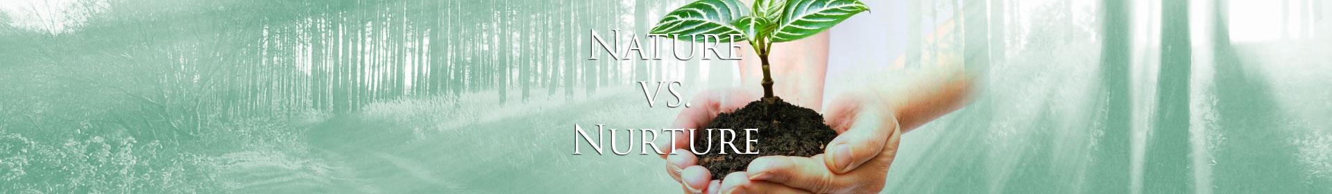 Nature-vs-Nurture