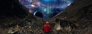 Beyond Emptiness: The Jivamukti Focus of the Month