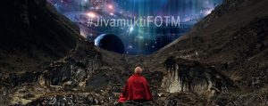 Beyond Emptiness - the Jivamukti Yoga Focus of the Month