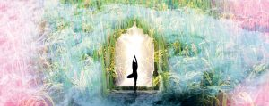 Open Doorways: the Jivamukti Focus of the Month
