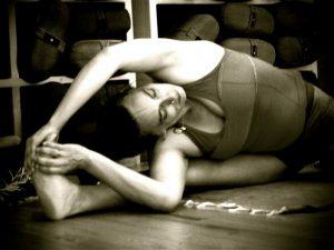 Ashtanga Yoga with Lori Brungard