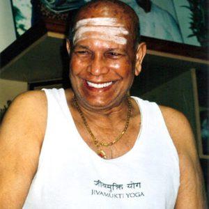 Shri K Pattabhi Jois
