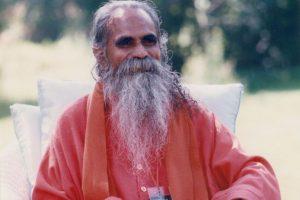 Shri Brahmananda Saraswati