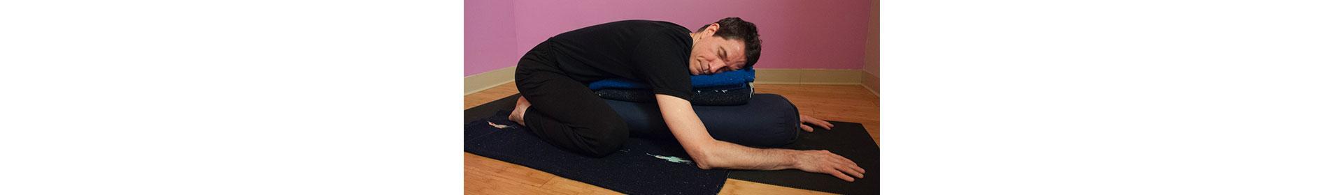 Restorative Yoga Classes