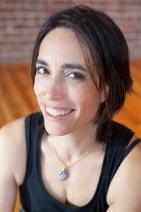 Lori Brungard Ashtanga at Jivamukti Yoga New York