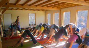 Bethel Farms Yoga