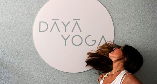 Daya Yoga Switzerland
