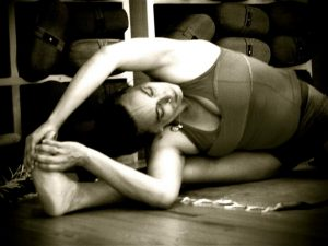 Lori Brungard Ashtanga Yoga