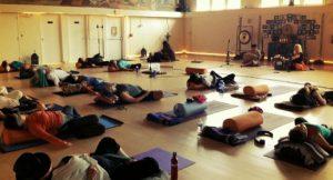 Swan River Yoga