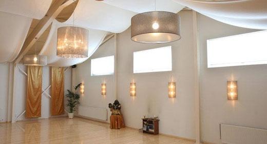 De Yoga Studio
