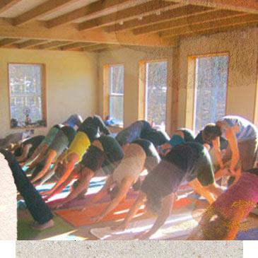 Bethel Farm Yoga & Living Arts Center