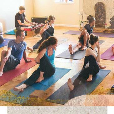 Jala Studio Yoga & Art