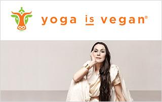 Yoga Is Vegan: Q&A with Sharon Gannon