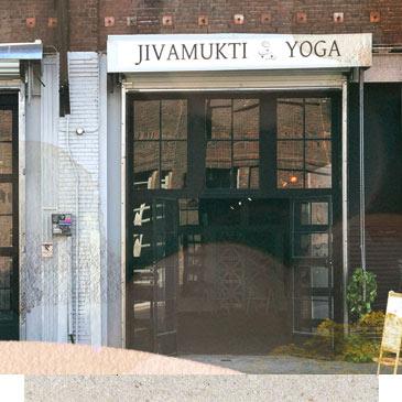 LA Jivamukti Yoga Los Angeles