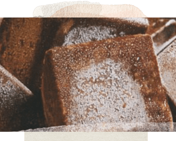 """Sharon's Raw Cacao """"Ice Cubes"""""""
