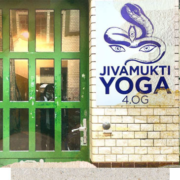 Jivamukti Yoga Berlin Kreuzberg