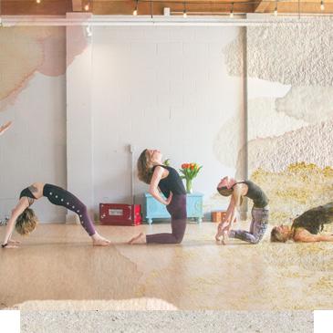 Leela Yoga Lifestyle