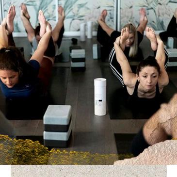 Leela Yoga