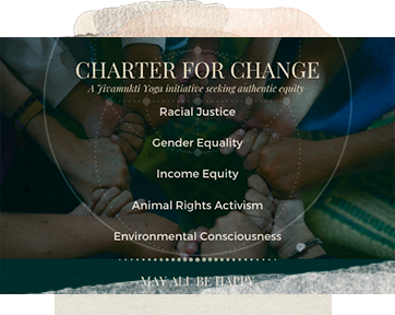 Charter for Change: The Next Steps