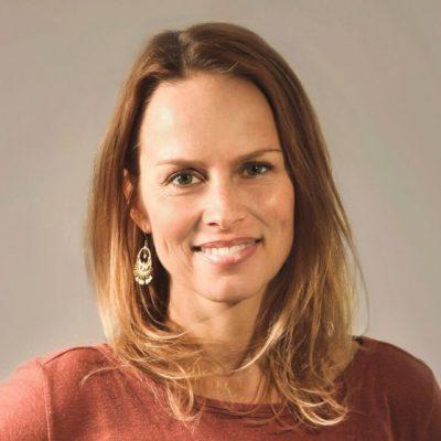 Profile picture of Camilla Kamala Veen