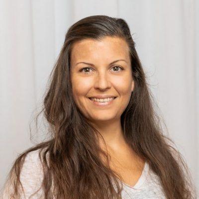 Profile picture of Christine Furler