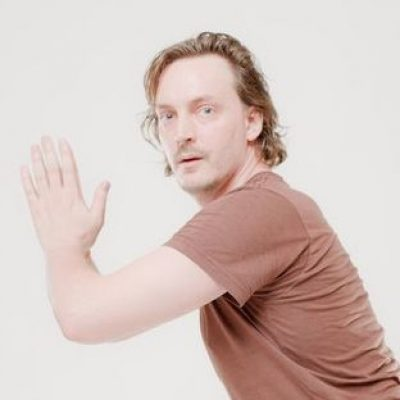 Profile picture of Dechen Thurman