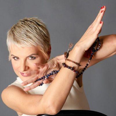 Profile picture of Jutta Ariane Mele-Maurer