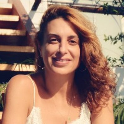 Profile picture of Maria Pamoukian