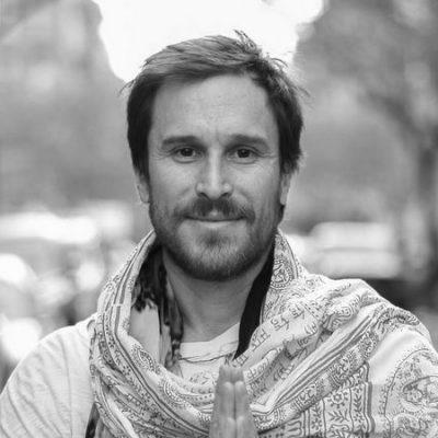 Ian Szydlowski-Alvarez