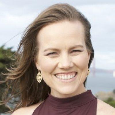 Profile picture of Bernadette