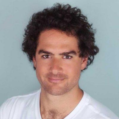 Profile picture of Tucker Waldron