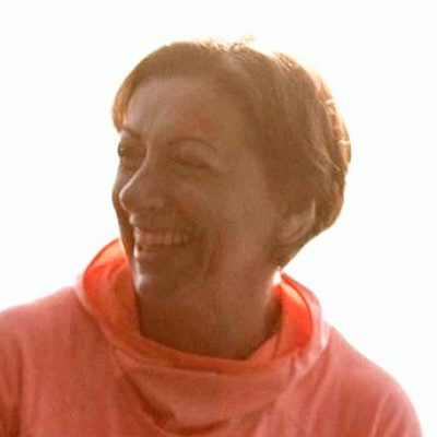 Profile picture of Monika Egger