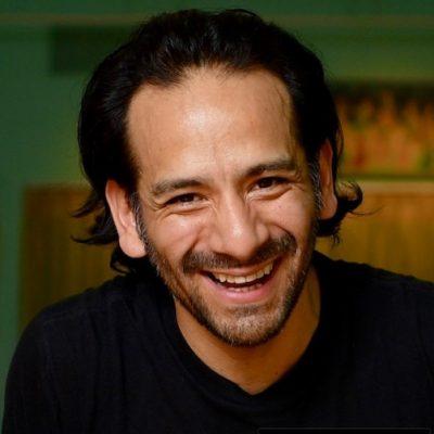 Profile picture of Juan Sierra