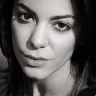 Profile picture of Melissa DeGasperis