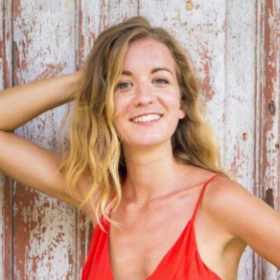 Profile picture of Sophia Heinke