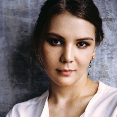 Profile picture of Elvira Shaykhulova