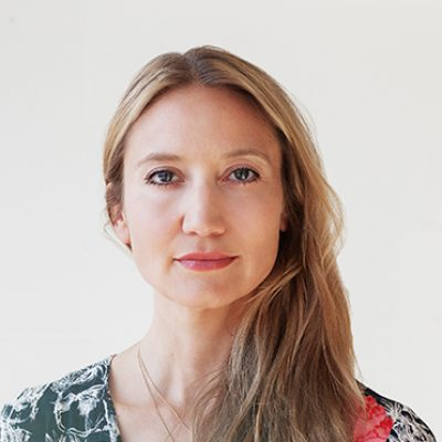 Profile picture of Ariane Busch