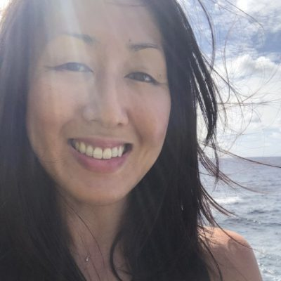 Profile picture of Esther Chang