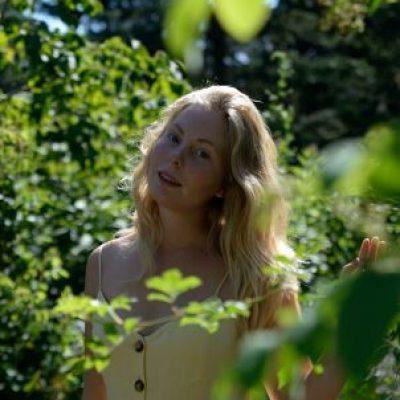 Profile picture of Kajsa Olivia Niccolina Hansson