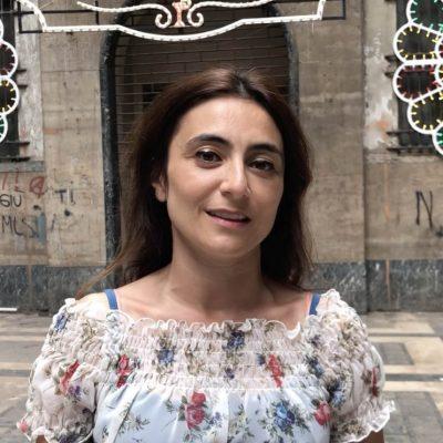 Profile picture of Tia Castagno